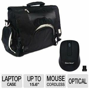 picture of Eastwear PVMNT Briefcase Laptop Case Sale