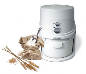 picture of L'EQUIP Nutrimill Grain Mill Sale