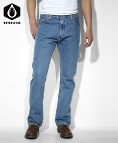 picture of Levi's Green Monday - Extra 40% Sitewide, Free Shipping