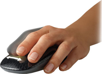 picture of Logitech T620 Wireless Touch-Surface Mouse Sale