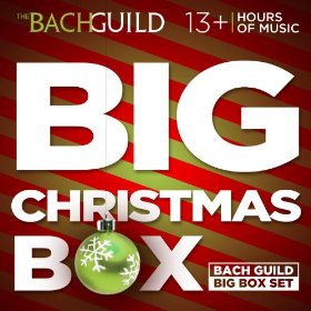 picture of Music: Big Christmas Box Set - Various Artists