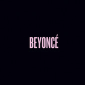 picture of New Beyonce Album