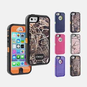 picture of Amazon OtterBox Defender Series Case for iPhone 5 Sale