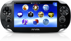 PlayStation Vita 3G/Wi-Fi Console Sale