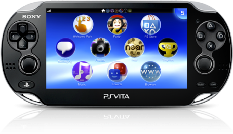 picture of Sony PlayStation Vita (Wi-Fi) Sale