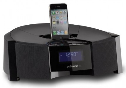 picture of Polk Audio I-Sonic Tabletop Audio w/iPod/iPhone Dock