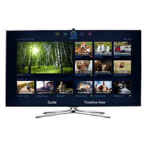 picture of Samsung 60 inch LED 120hz Smart HDTV Sale
