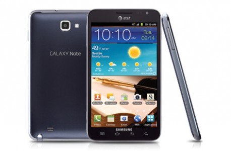 picture of Samsung Galaxy Note LTE Unlocked Smartphone Sale