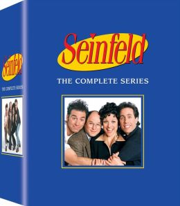 picture of Seinfeld: Complete Series DVD Box Set Sale