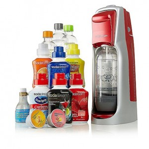 picture of SodaStream Sale at HSN