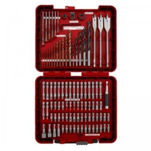 picture of Craftsman 100-pc Accessory Kit 55% Off