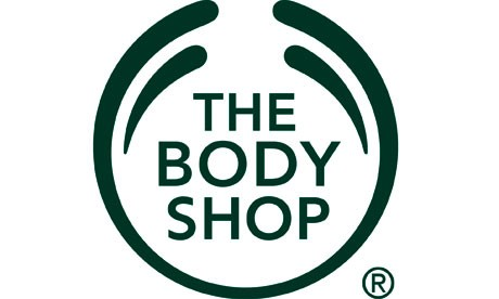 picture of The Body Shop $10 for $20 Voucher