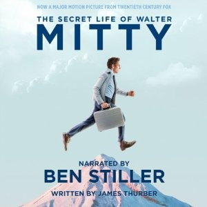 picture of The Secret Life of Walter Mitty Free Audiobook