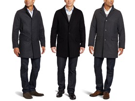 picture of Tommy Hilfiger Men's Coats Sale