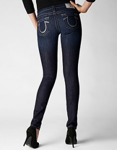 picture of True Religion Extra 25% Off Sitewide