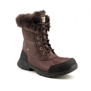 picture of UGG Australia Men's Butte Winter Boots 49% Off
