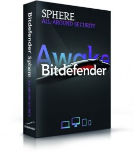 picture of Bitdefender Sphere Security Software for PC, Android Sale