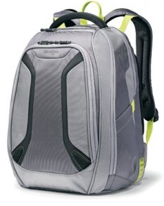 picture of Samsonite Vizair Laptop Backpack Sale