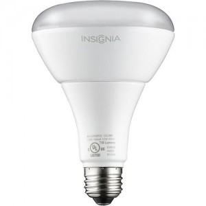 picture of Insignia 800 Lumen, 60W Equiv LED Light Bulb Sale