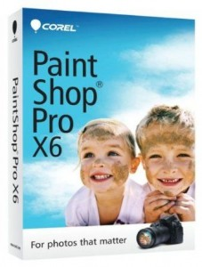 COREL_paintshop-pro-X6-software-box