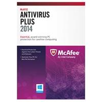 picture of Free McAfee AntiVirus 2014 - 1 PCs Sale - Free $5 GC