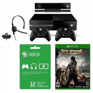 picture of Xbox One Dead Rising 3 Bundle - Save $60