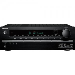 picture of Onkyo HT-R2295 7.1-Channel Home Theater Receiver Sale - Today Only!