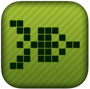 picture of Free iPhone and iPad Games App: Space Impact