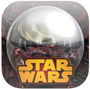 picture of Free iPhone - Android Game: Star Wars Pinball 5