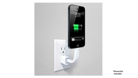 picture of 3-in-1 Charger, Dock & Mount – Android & iPhone 5 Sale