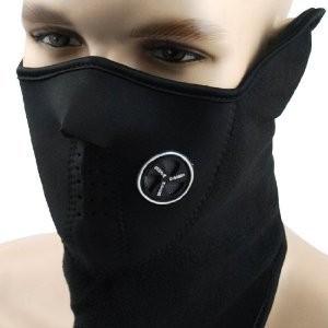 picture of Neoprene Half Face Mask Sale