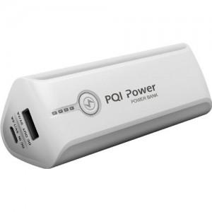 picture of PQI White 7800 mAh Portable Battery Sale