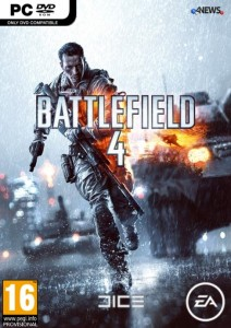 picture of Battlefield 4 for PC 1-Day Sale