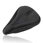 picture of Bicycle / Bike Soft Gel Saddle Seat Cover Cushion Sale