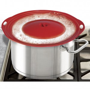 picture of Boil Over Silicon Safeguard Sale