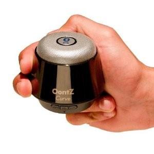 picture of Cambridge SoundWorks Oontz Curve Bluetooth Speaker Sale