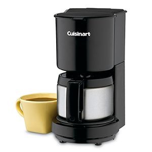 picture of Cuisinart DCC-450 4-Cup Coffeemaker Sale
