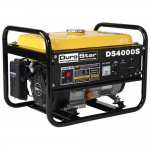 DuroStar Gas Powered 4000 Watt Portable Generator Sale