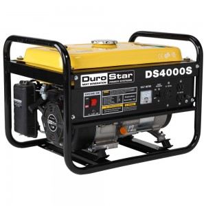picture of DuroStar Gas Powered 4000 Watt Portable Generator Sale