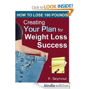 picture of Free Kindle eBook: Creating YOUR Plan for Weight Loss Success (How to Lose 100 Pounds)