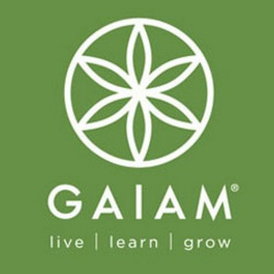 picture of Gaiam $24.99 for $50 Voucher