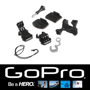 picture of GoPro Grab Bag of Mounts Sale