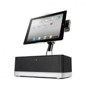 picture of iLuv ArtStation Pro 30-Pin Dock Sound System 47% Off
