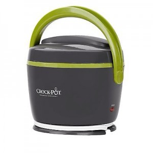 picture of Lunch Crock Pot Warmer Sale