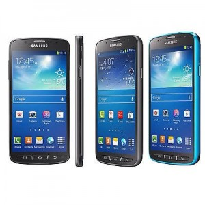 picture of Samsung S4 Active AT&T 16GB Smartphone Sale