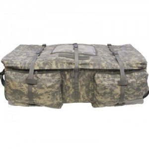 picture of Closeout Blackhawk Wheeled Deployment Bag