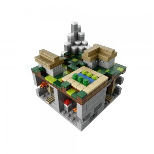 picture of Lego Minecraft Sale