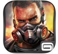 picture of Free iPhone App: Modern Combat 4: Zero Hour