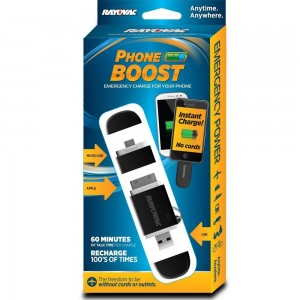 picture of Rayovac Phone Boost Sale