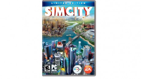 picture of SimCity Limited Edition PC Game Sale